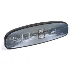 22-4-A cam black; silver; white индикация в зеркале з.в.