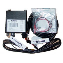 Webasto Модуль GSM модель Thermo Call TC3