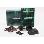 Защита от угона«AGENT3+ (две метки,диалоговый код 2,4ГГц,RL-100)»