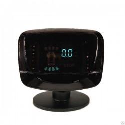 SVS LCD-089-4 4 датчика black; silver; white