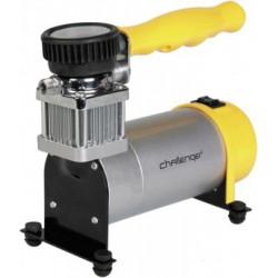 Challenger CHX-307 (компрессор с комплектом съемных насадок и сумкой для хранения; мощность 150Вт, макс. давление 7А)