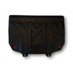 MAZDA 3 , V - все защита картера и КПП